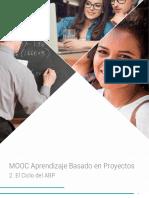 ABP_Mod2_El Ciclo Del ABP