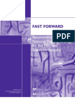 CHRC FastForward