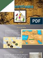 Mesopotamia [Autoguardado]