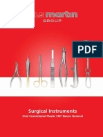 KLS - InST - ALL - Surgical Instrument Catalog 2nd Edition