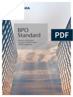 BPO Standards