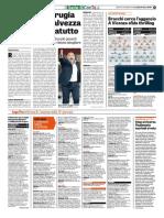 La Gazzetta dello Sport 12-11-2016 - Calcio Lega Pro