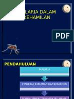 Maalaria Dalam Kehaamilan.ppt