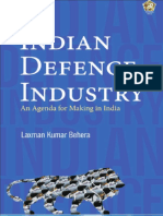 Book Indian Defence Industry 0