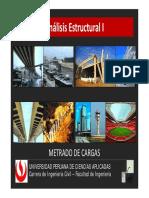 Metrado de Cargas - Analisis Estructural