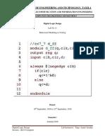 Behavioural Level Modeling in Verilog_2