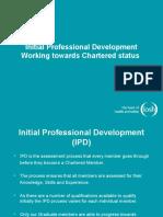 IPD Presentation 2014 (1)