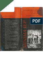Mossbrucker, Harold - La Economía Campesina y El Concepto de Comunidad, Un Enfoque Crítico