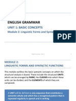 English Grammar UNIT_1_m2