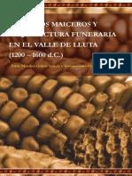 V. Silva-Pinto y D. Salazar-García - Bioarqueologia de Un Cementerio Huaqueado.