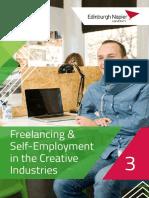 Careers Freelance Book 3 2015