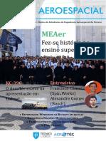 Revista Aeroespacial 8