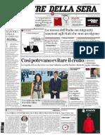 Il Corriere Della Sera - 30-10-2016