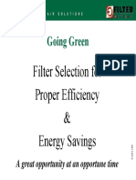 Filter Efficiency (Alan Ouellet)