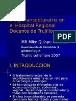 Sling Transobturatriz r3 Mike Quispe