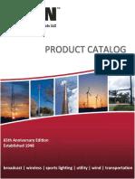 Rohn Products