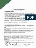 Declaratia Privind Politica de Investitii Pentru Fondul de Pensii Facultative NN OPTIM - Noiembrie 2015