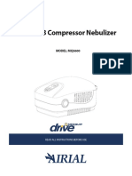 Nebulizer Manual