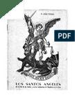 Los Santos Àngeles - p. Josè Fuchs.