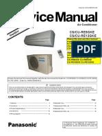 Service manual CSCU-RE12GKE.pdf