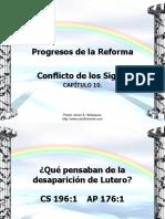 10 Progresos de La Reforma.pp