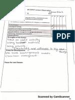 mst evaluation