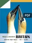 Wild & Ancient Britain