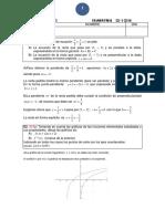 Controles matematicas 1 Economia