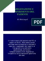 Minicangeli M._stabilizzazione e Trasferimento Del Paziente Critico