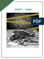 Caribbean Studiesinternal assessment sample