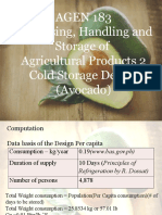 Cold Storage Maie 2
