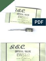 Crystal Valve EW53-2