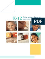 K-12 Education Report from Sylvan Learning of Danville, VA