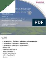 D Hinkley-Aerospace PICOSAT Capability Status 2014