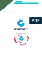 Oferta Construsoft