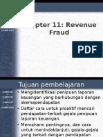 Revenue Fraud 1