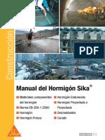 Manual Del Hormigon Sika