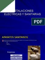 Elect Sanit