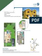 Araucaria de Colina 2 Proyecto Casa Acacia Etapa2