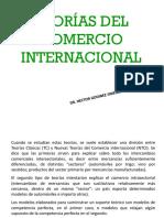 1.2 Teorias Del Comercio Internacional