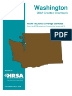 Washington State Chartbook
