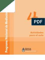 Programa de Mediacion Nacional 4