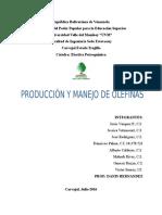 Proyecto Final Grupo Olefinas