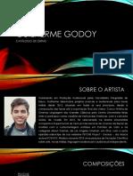 Catálogo de Obras - Guilherme Godoy