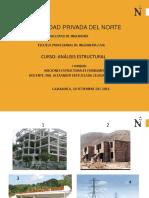 Unidad i Nociones Estructurales