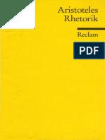 Aristoteles - Rhetorik.pdf