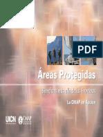 Areas Protegidas Uicn
