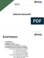 Primera-Sustentacion (Sistema Sensorial)