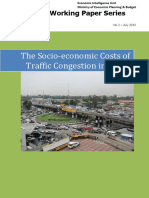 1.1.16 Socioeconomic Traffic Lagos