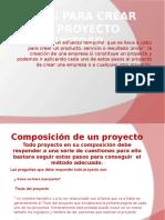 Pasosparacrearunproyectoexitoso 121122113902 Phpapp01 (1)